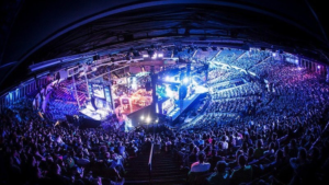 RFID technology: A game-changer for Esports events