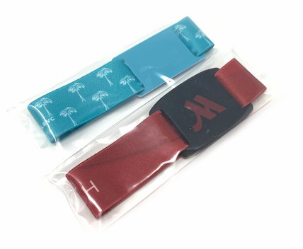 single-use RFID hotel wristband