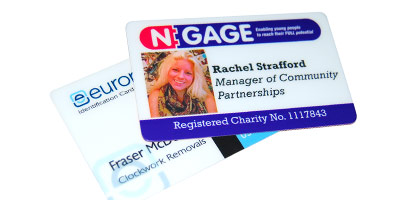 ID Cards & Name Badges