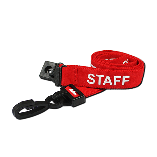 Pre printed Lanyards for Schools