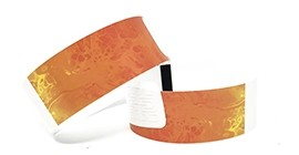 RFID Thermal Wristbands - Direct print