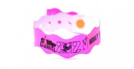 Vinyl Wristbands - Koolband