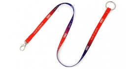 Clip-it-Safe Lanyard