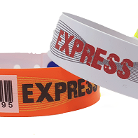 Backstage & VIP Passes | Custom event and all access passes