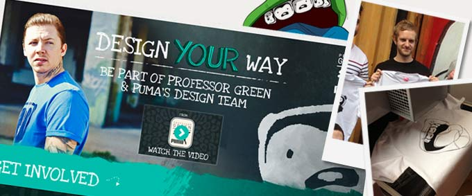 Design Your Way Competition