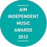 aim awards logo