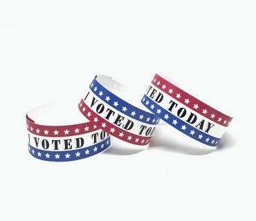 Campaign Wristbands