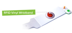 Vodafone RFID wristbands
