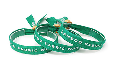 Bamboo Wristbands