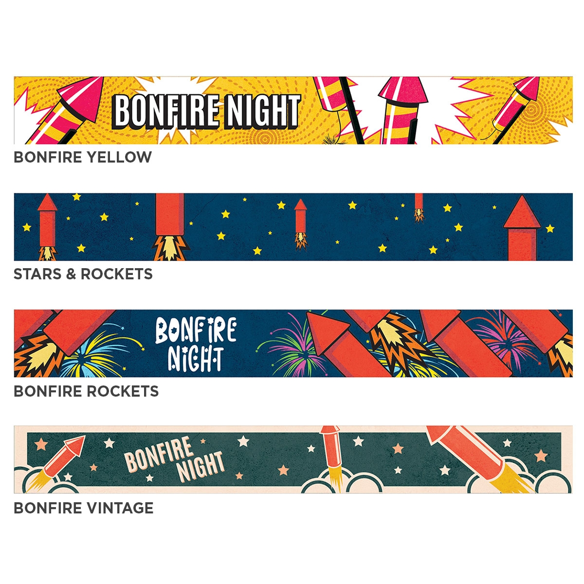 Bonfire Designs