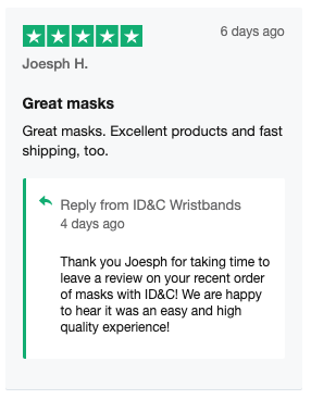 mask reviews
