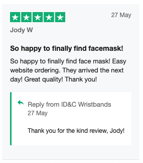 masks review