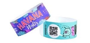 Full Colour Chroma Wristband