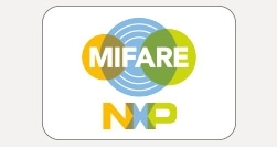 NXP Mifare Ultralight C