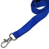 All Plain Lanyards