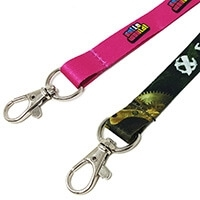 All Custom Lanyards