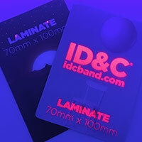 Laminate Passes | Event Passes | ID&C