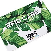 RFID Cards & Fobs