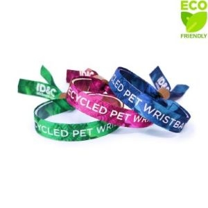 All Eco Friendly Wristbands