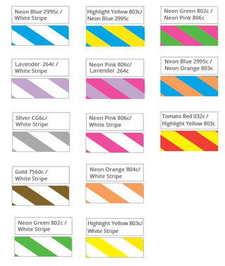 Tyvek Colours 2