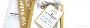 ID&C Supply RFID Badges to Grammy Awards Party