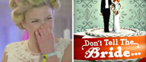ID&C Wristbands Seen on BBC Three's Don't Tell the Bride
