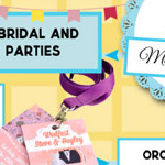 Infographic: Planning a festival wedding