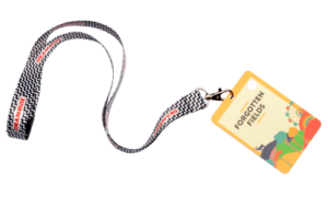 What are Lanyards? - Infographic