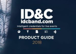 2018 - New Products, New Brochure!