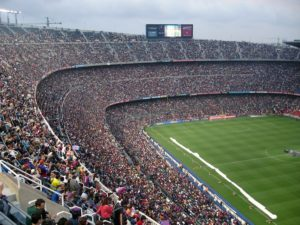 14 RFID Technology Applications for Sports Events