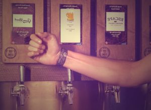 5 Ways RFID Wristbands Generate Revenue for Self-Pour Bars