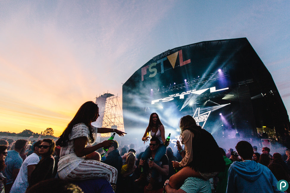 London's best music festivals 2019!